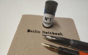 Berlin-Notebook